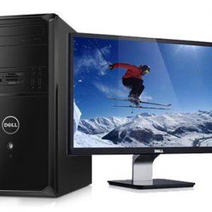 May Tinh De Ban Dell Vostro 3900mt I3 4gb 500gb 16(1)
