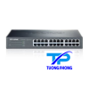 1566287807.2701793 Thiet Bi Mang 2 Switch Tplink 24p Tl Sg1024d