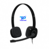570x470 Headphone Logitech H151